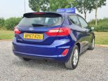 FORD FIESTA ZETEC 3 Door - 764 - 35