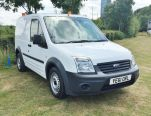 FORD TRANSIT CONNECT T200 LR - 591 - 24