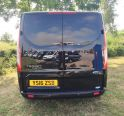 FORD TRANSIT CUSTOM 270 LIMITED 125BHP SWB LR  - 611 - 8