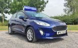 FORD FIESTA ZETEC 3 Door - 764 - 33