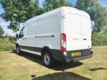 FORD TRANSIT 350 L3H2 125PS - 615 - 9