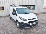 FORD TRANSIT CONNECT L2 H1 115BHP 240 P/V - 700 - 23