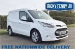 FORD TRANSIT CONNECT 200 LIMITED SWB. - 513 - 1