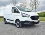 FORD TRANSIT CUSTOM 300 BASE P/V L1 H1 - 835 - 14