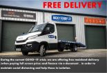 FORD TRANSIT CONNECT L2 H1 115BHP 240 P/V - 700 - 5