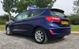 FORD FIESTA ZETEC 3 Door - 764 - 25