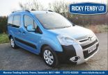 CITROEN BERLINGO MULTISPACE XTR HDI - 408 - 1