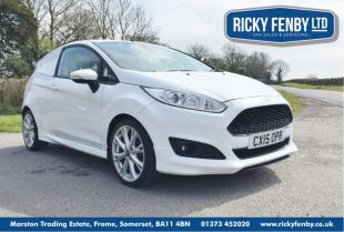Used FORD FIESTA in Frome, Somerset for sale