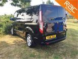 FORD TRANSIT CUSTOM 270 LIMITED 125BHP SWB LR  - 611 - 3