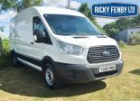 FORD TRANSIT 350 L3H2 125PS - 615 - 1