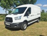 FORD TRANSIT 350 L3H2 125PS - 615 - 22