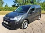 CITROEN BERLINGO 625 LX L1 BLUEHDI - 756 - 15