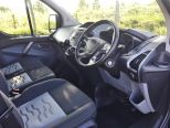 FORD TRANSIT CUSTOM 270 LIMITED 125BHP SWB LR  - 611 - 13