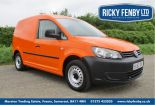 VOLKSWAGEN CADDY 1.6 C20 TDI BLUEMOTION 102 - 436 - 1