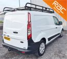 FORD TRANSIT CONNECT L2 H1 115BHP 240 P/V - 700 - 2
