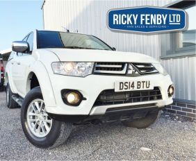 Used MITSUBISHI L200 in Frome, Somerset for sale