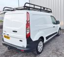 FORD TRANSIT CONNECT L2 H1 115BHP 240 P/V - 700 - 8