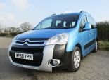 CITROEN BERLINGO MULTISPACE XTR HDI - 408 - 26