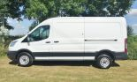 FORD TRANSIT 350 L3H2 125PS - 615 - 5