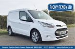 FORD TRANSIT CONNECT 200 LIMITED SWB. - 513 - 23