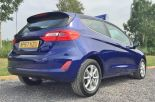 FORD FIESTA ZETEC 3 Door - 764 - 24