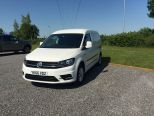 VOLKSWAGEN CADDY MAXI C20 TDI HIGHLINE 102PS - 743 - 18