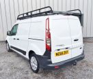 FORD TRANSIT CONNECT L2 H1 115BHP 240 P/V - 700 - 10