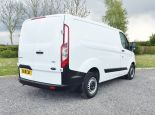 FORD TRANSIT CUSTOM 300 BASE P/V L1 H1 - 835 - 5
