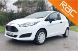FORD FIESTA ECONETIC TDCI - 541 - 3