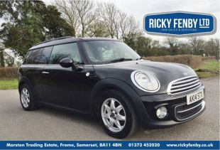 Used MINI CLUBVAN in Frome, Somerset for sale