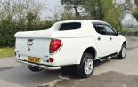 MITSUBISHI L200 2.5  DI-D 4X4 BARBARIAN LB Double Cab Pick Up 4WD 4Dr. - 570 - 6
