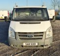 FORD TRANSIT ONE WAY TIPPER 350 DRW - 707 - 29