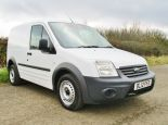 FORD TRANSIT CONNECT T200 LR VDPF - 377 - 13
