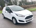 FORD FIESTA ECONETIC TDCI - 541 - 19