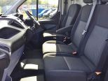 FORD TRANSIT CUSTOM 310 SWB HR Tdci. - 652 - 11