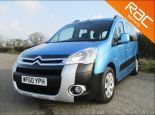 CITROEN BERLINGO MULTISPACE XTR HDI - 408 - 3
