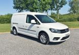VOLKSWAGEN CADDY MAXI C20 TDI HIGHLINE 102PS - 743 - 13