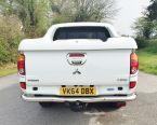 MITSUBISHI L200 2.5  DI-D 4X4 BARBARIAN LB Double Cab Pick Up 4WD 4Dr. - 570 - 7