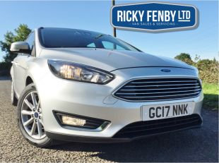 Used FORD FOCUS in Frome, Somerset for sale