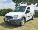 FORD TRANSIT CONNECT T200 LR - 591 - 26