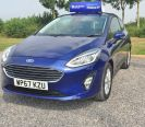 FORD FIESTA ZETEC 3 Door - 764 - 23