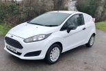 FORD FIESTA ECONETIC TDCI - 541 - 21