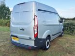 FORD TRANSIT CUSTOM 310 SWB HR Tdci. - 652 - 7