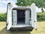 FORD TRANSIT CONNECT T200 LR - 591 - 30