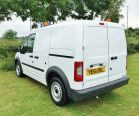 FORD TRANSIT CONNECT T200 LR - 591 - 9