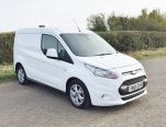 FORD TRANSIT CONNECT 200 LIMITED SWB. - 513 - 30