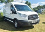 FORD TRANSIT 350 L3H2 125PS - 615 - 25
