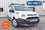 FORD TRANSIT CONNECT L2 H1 115BHP 240 P/V - 700 - 1