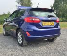 FORD FIESTA ZETEC 3 Door - 764 - 44