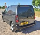 CITROEN BERLINGO 625 LX L1 BLUEHDI - 756 - 17